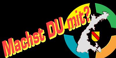 Machst DU mit beim Team von BadenGeoCaching.de?