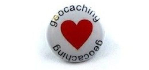 Button Geocaching