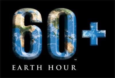 Earth Hour 23. März 2013, 20:30 - 21:30 Uhr
