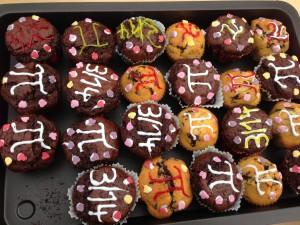 Pi-Muffins