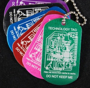 Technology Tags by cacheaddict.com