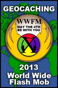 WWFM X souvenir