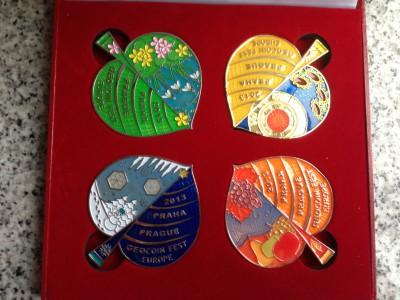 Event-Coins Prag
