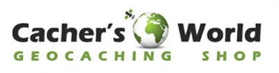 Geocaching Shop: Cacher's World