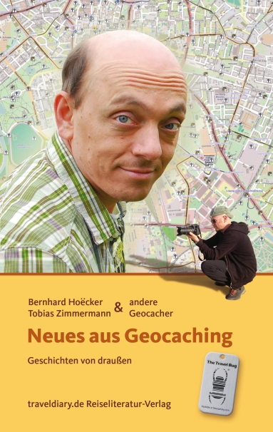 Neus aus Geocaching