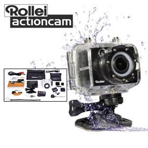 Rollei Actioncam 4S