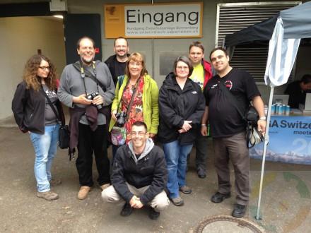 Baden-Pfalz-Team