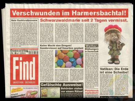Find-Harmersbachtal