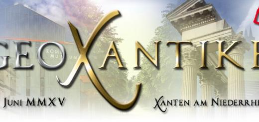 GEoXantike Hintergrund