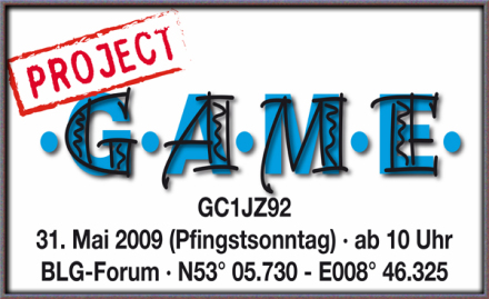 Project Game