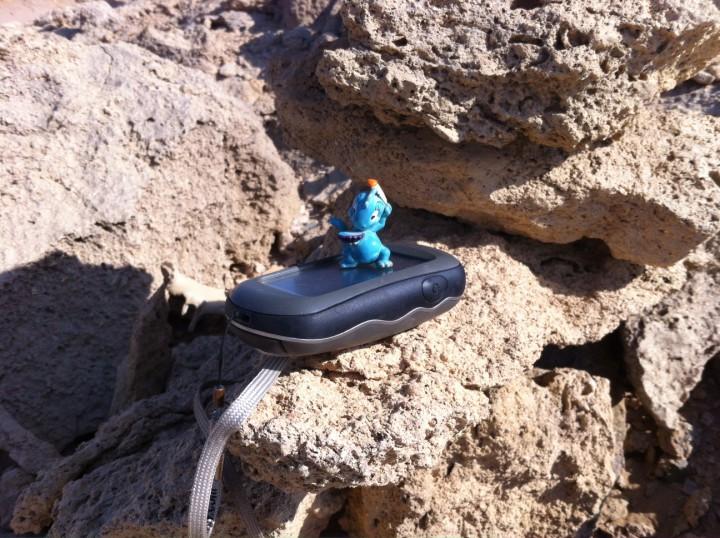Drache auf Wuselelfes GPS Kopie