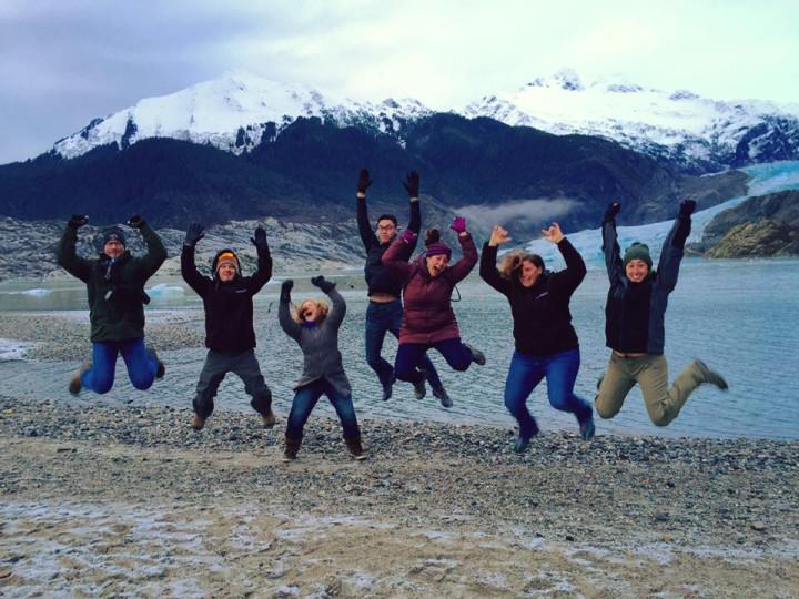 Lackeys Alaska
