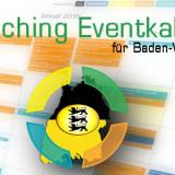 Geocaching Eventkalender Baden-Württemberg