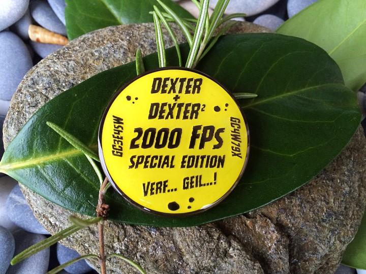 Dexter 2000