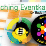 Geocaching Event WWFM 2016