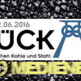 Project Glück Auf Medienecho