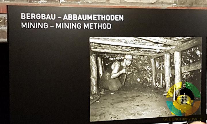 Glück Auf Zollverein Kohleabbau Methoden