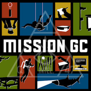 Mission GC Souvenirs