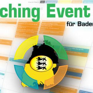 Geocaching Event News