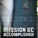 mission gc accomplished