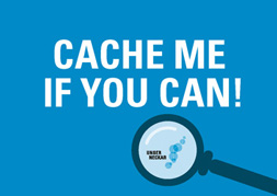 cache me if you can - unser neckar