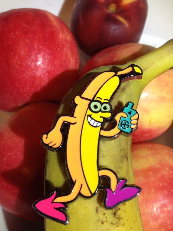 Bananencoin