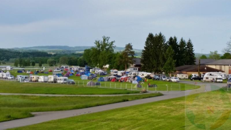 Event Camp