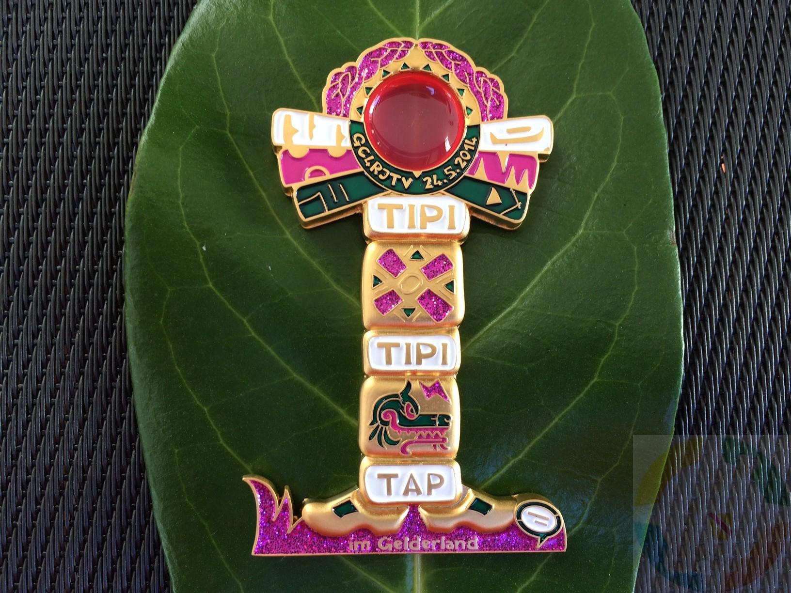 Tipit Tap Shop XLE 150