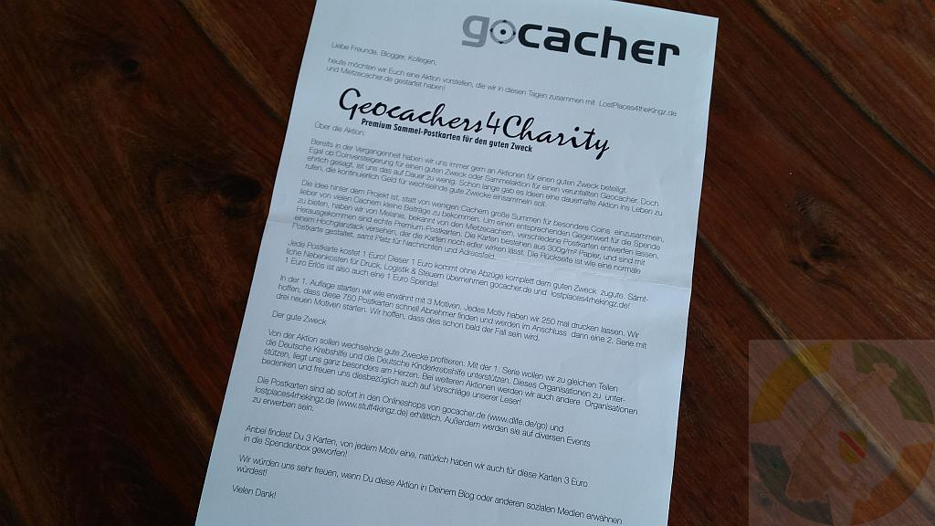 geocachers4charity_brief