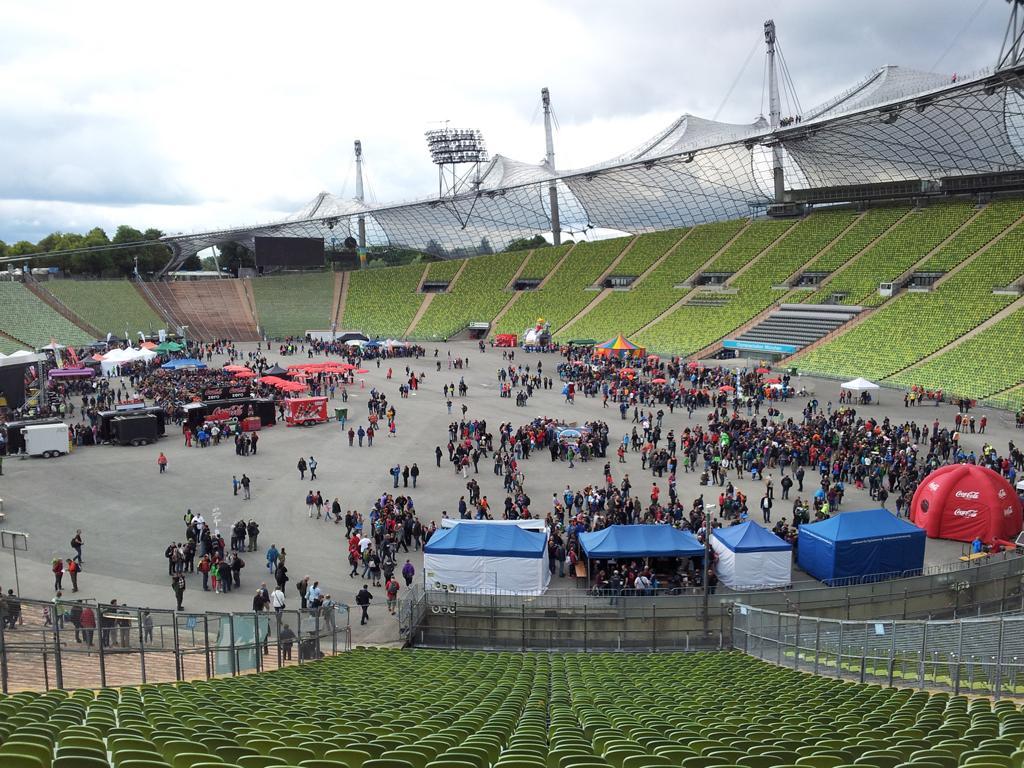 GIGA-Stadium