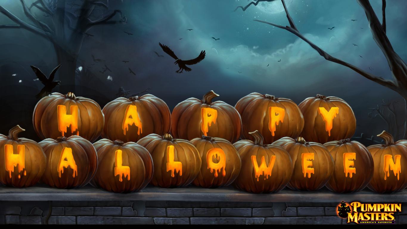 Happy Halloween - GeocachingBW
