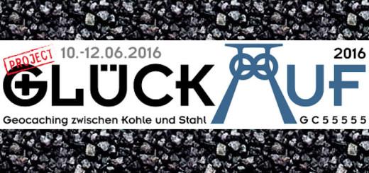 Project Glück Auf 2016