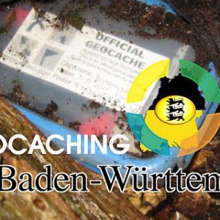 GeocachingBW