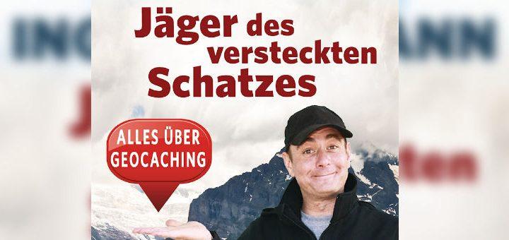 Ingo Oschman - Jäger des versteckten Schatzes