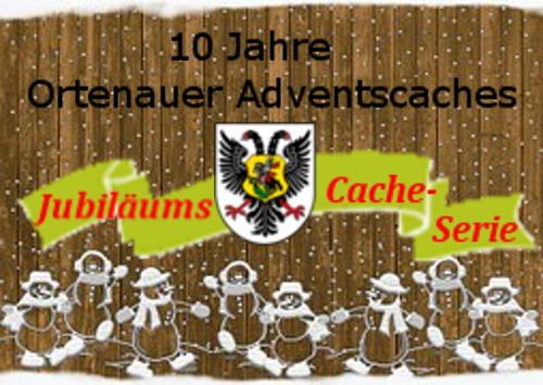 Ortenauer Adventscaches