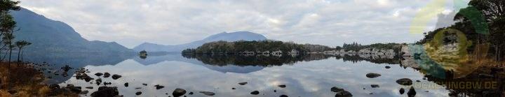 Muckross Lake Panorama