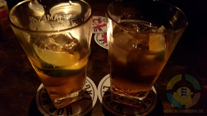 jameson lime ginger ale