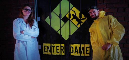 Adventurebox Escape Game