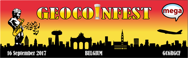 Geocoinfest Europe 2017