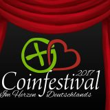 Coinfestival 2017 Melsungen