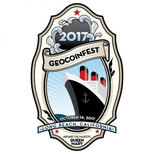 Geocoinfest 2017