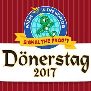 10 Jahre Dönerstag Souvenir 2017