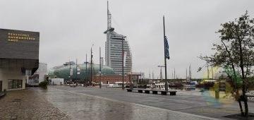 Havenwelten - Bremerhaven