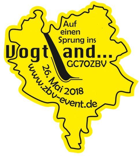 AUF EINEN SPRUNG INS VOGTLAND... GC70ZBV - Klingenthal/Vogtland