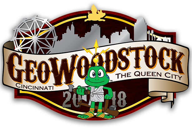 Geowoodstock 2018