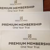 Premium Membership Verlosung