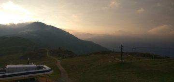 Zu Fuß über die Alpen - Tag 4 - Venet