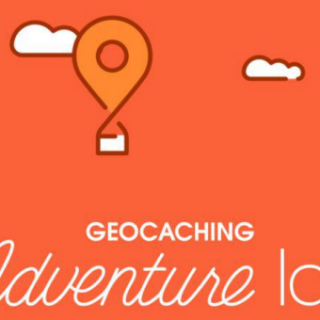 Adventure Lab - Geocaching App von Groundspeak